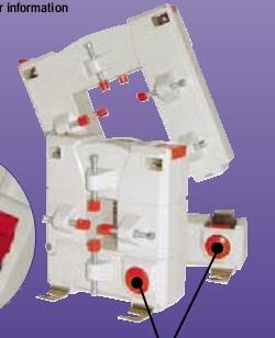 KBU Current Transformer