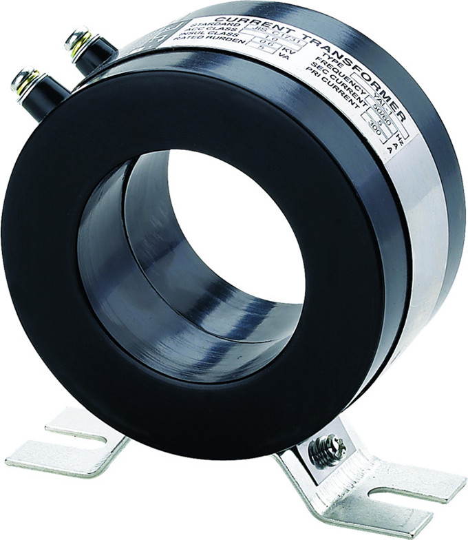 RCT Plastic Ring Current Transformer