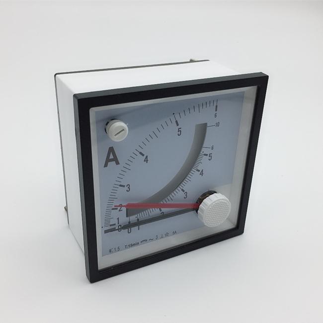 Maximun Demand-Ammeter