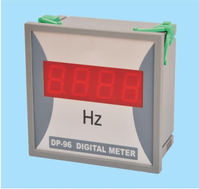 digital Frequency pannel meter HL