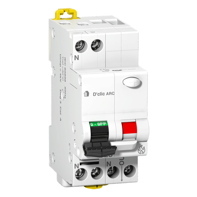 Arc Fault Protection Preventing(AFDD)